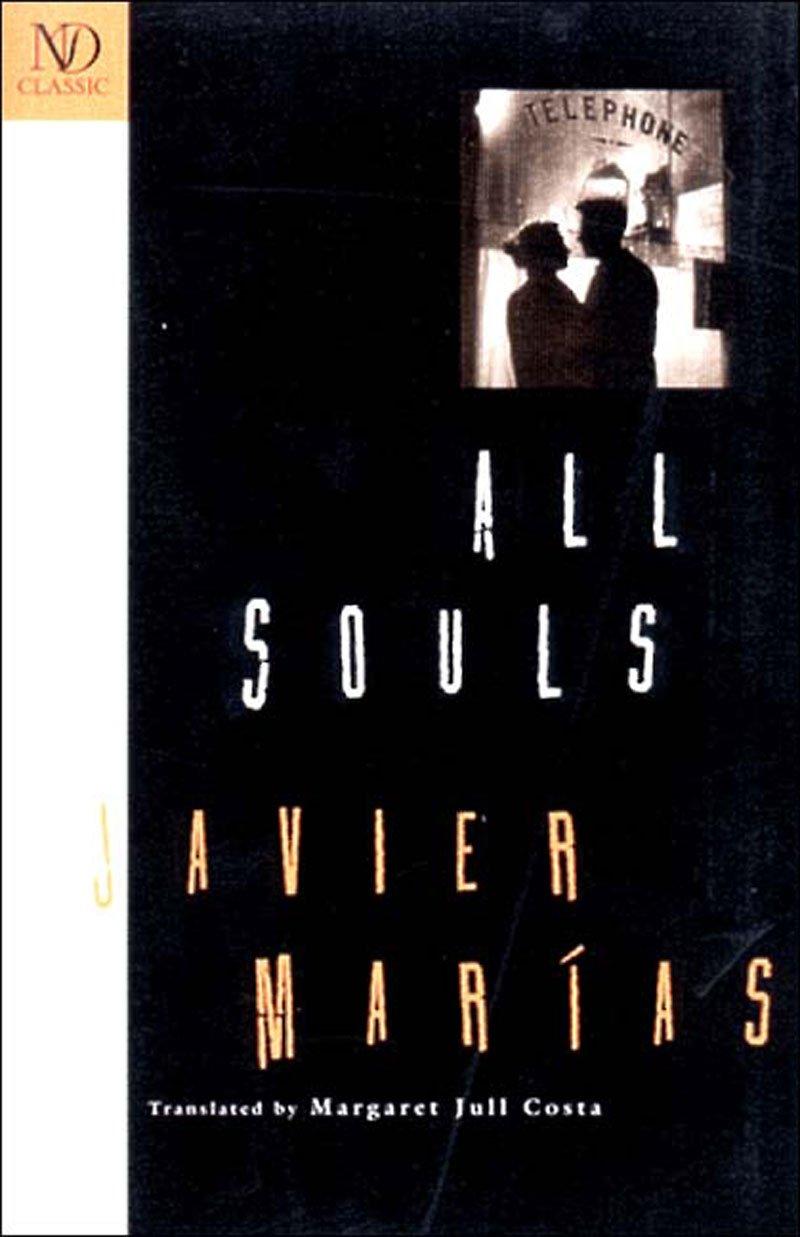 Download All Souls pdf