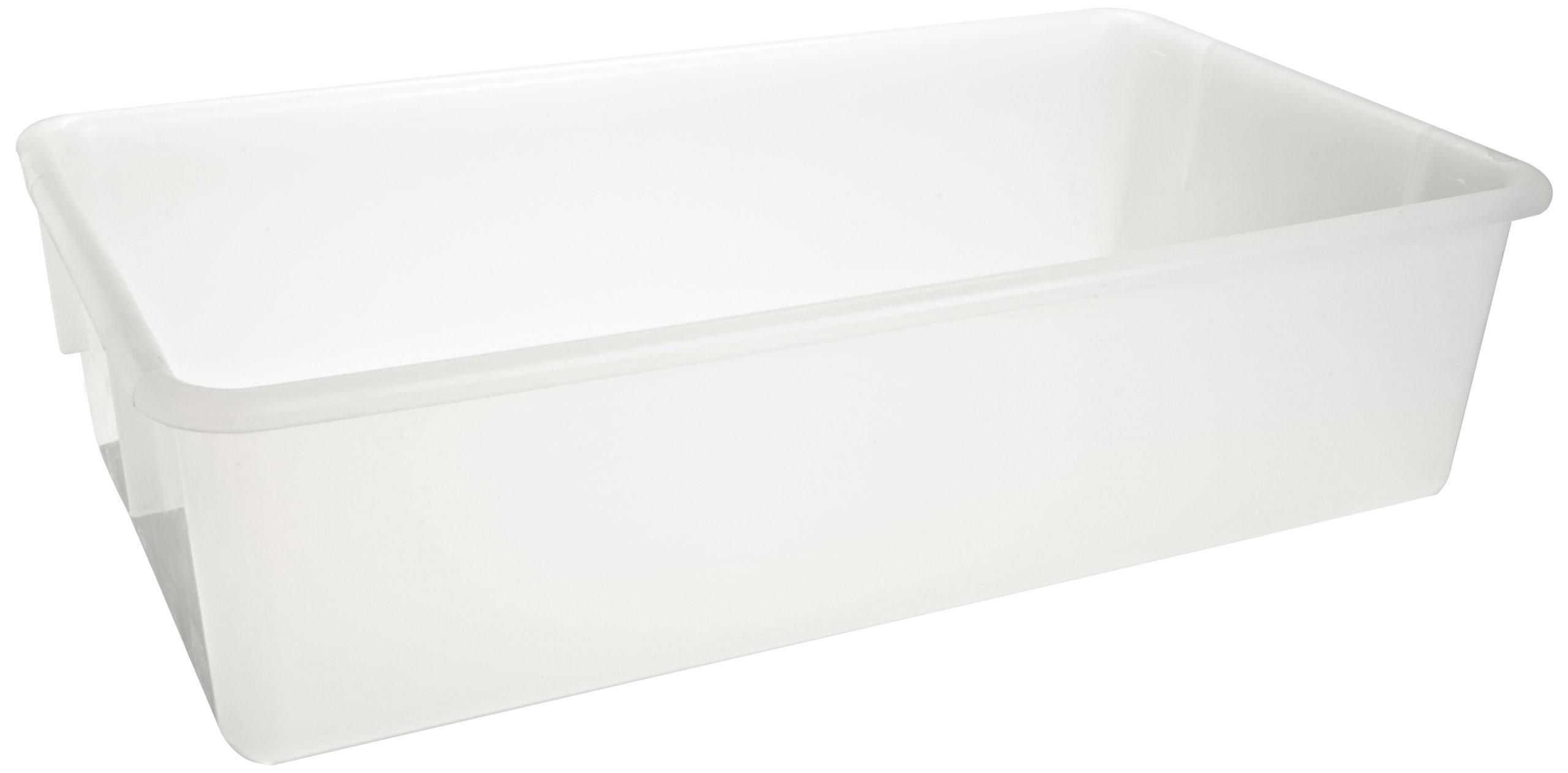Bel-Art Polypropylene Sterilizing Tray; 19 x 10½ x 5 in. (H16262-0000)