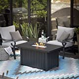 Endless Summer Aaron Slate LP Fire Table