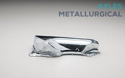 Gallio 20 g 99,99% puro (4N) bajo punto de fusión Metal