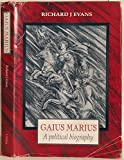 Gaius Marius: A political biography (Hiddingh-Currie)