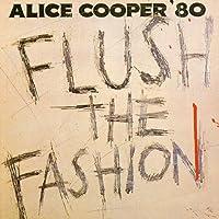 Cooper, Alice - Flush The Fashion - CD