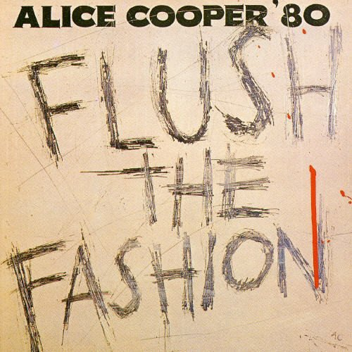 Flush the Fashion from WARNER 1061
