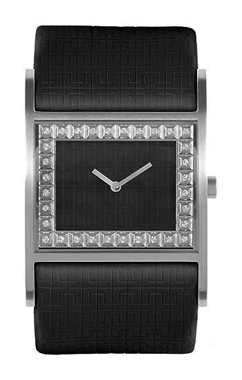 JACQUES LEMANS Liverpool 1-1445 G - Reloj de mujer de cuarzo, correa de