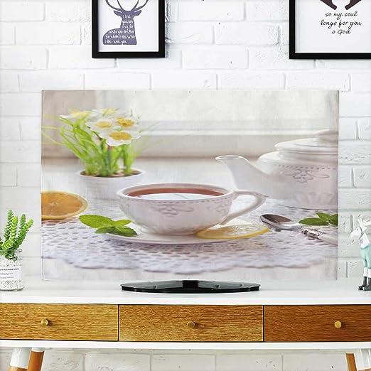 Analisahome Protege tu té de TV con limón en la Cocina Brillante ...
