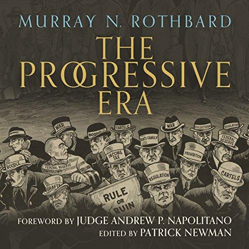 B.o.o.k The Progressive Era<br />[E.P.U.B]