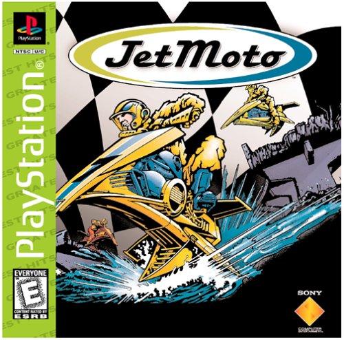 Best ps1 jet moto