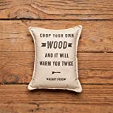 Izola Decorative Balsam Fir Scented Throw Pillow - Ford Balsam Pillow
