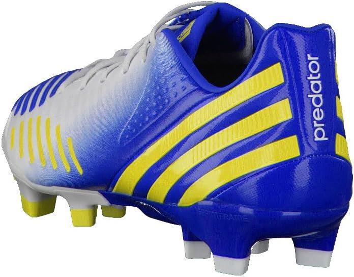 adidas Predator LZ TRX FG Footballshoe Mens: Amazon.es ...