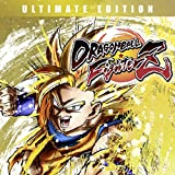 Dragon Ball FighterZ - Ultimate Edition - Pre-load -  PS4 [Digital Code]