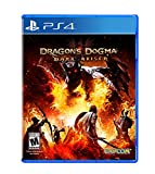 Capcom USA PS4 Dragon's Dogma: Dark Arisen