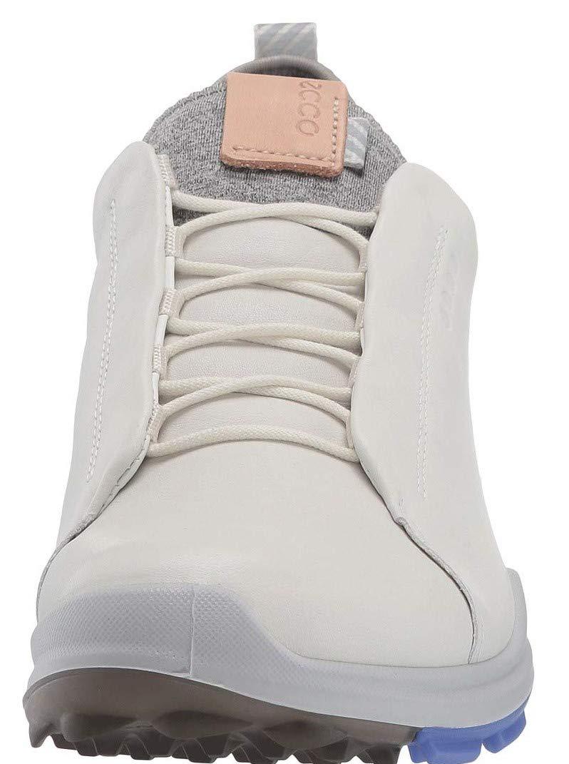 ECCO Women's Biom Hybrid 3 Gore-tex Golf Shoe