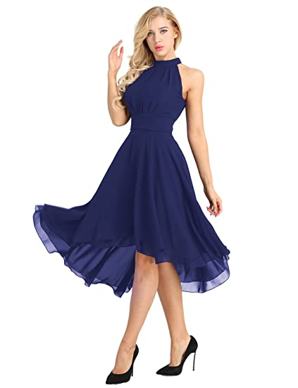 Robe soiree cocktail taille 46