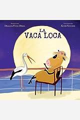 La vaca loca (Spanish Edition) Kindle Edition