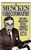 Image of Mencken Chrestomathy