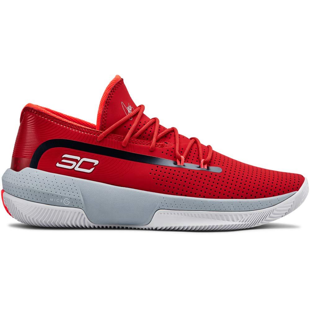 Choose SZ//color Under Armour Men/'s Sc 3zer0 Iii Basketball Shoe