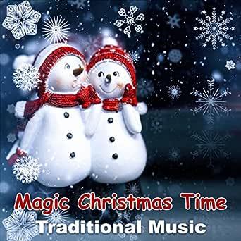 O Come All Ye Faithful by Christmas Eve Carols Academy on Amazon Music - Amazon.com