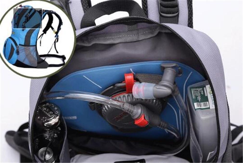 CcCoCc Bike Rucksack Outdoor Sports Wandern Camping Breathable Durable Komfortable Komfortable Komfortable Outdoor Rucksack B07KD5SMSZ Wanderruckscke Reichhaltiges Design 4686f1