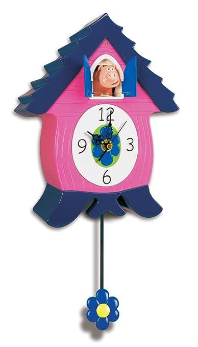 OinkCoo Clock