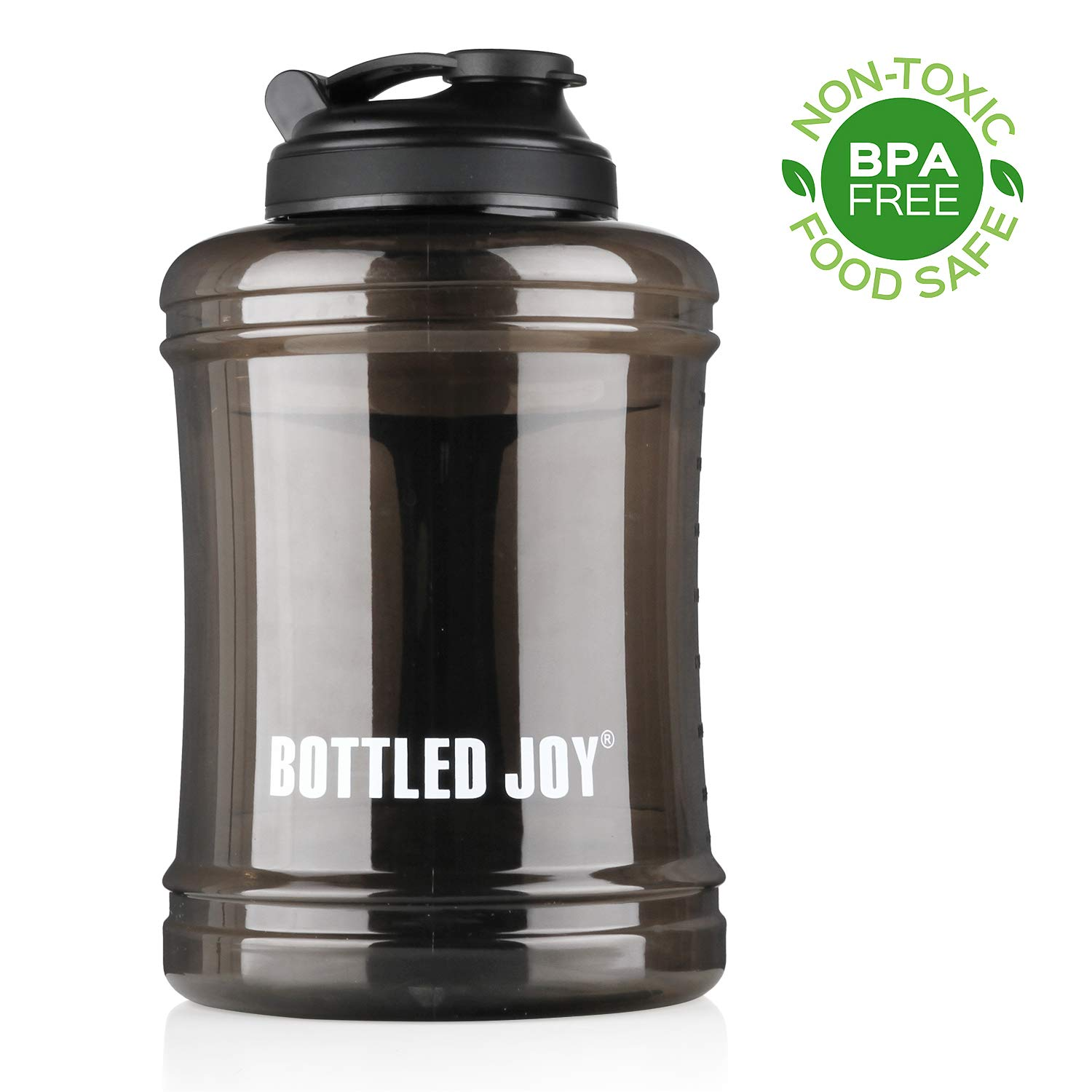 e47d8e3dcf Product name:BOTTLED JOY 2.5L Large Capacity Water Bottle with Handle,Sport  Large Water Bottle Gym Drinking,half Gallon Reusable BPA Free Water Bottle  83oz ...