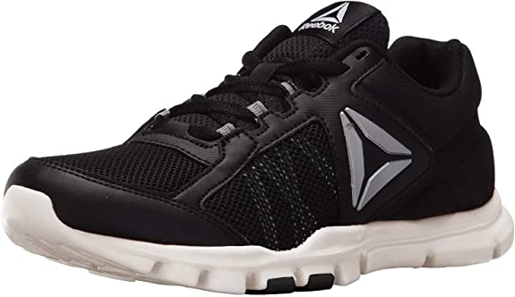 4. Reebok Women's YourFlex 9.0 MT Cross Trainer
