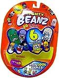 Mighty Beanz Original Series 1, 6 Beanz