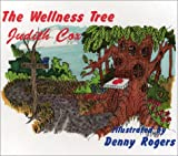The Wellness Tree, Judith Cox, 187804429X