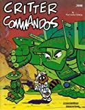 img - for Critter Commandos 3000 book / textbook / text book