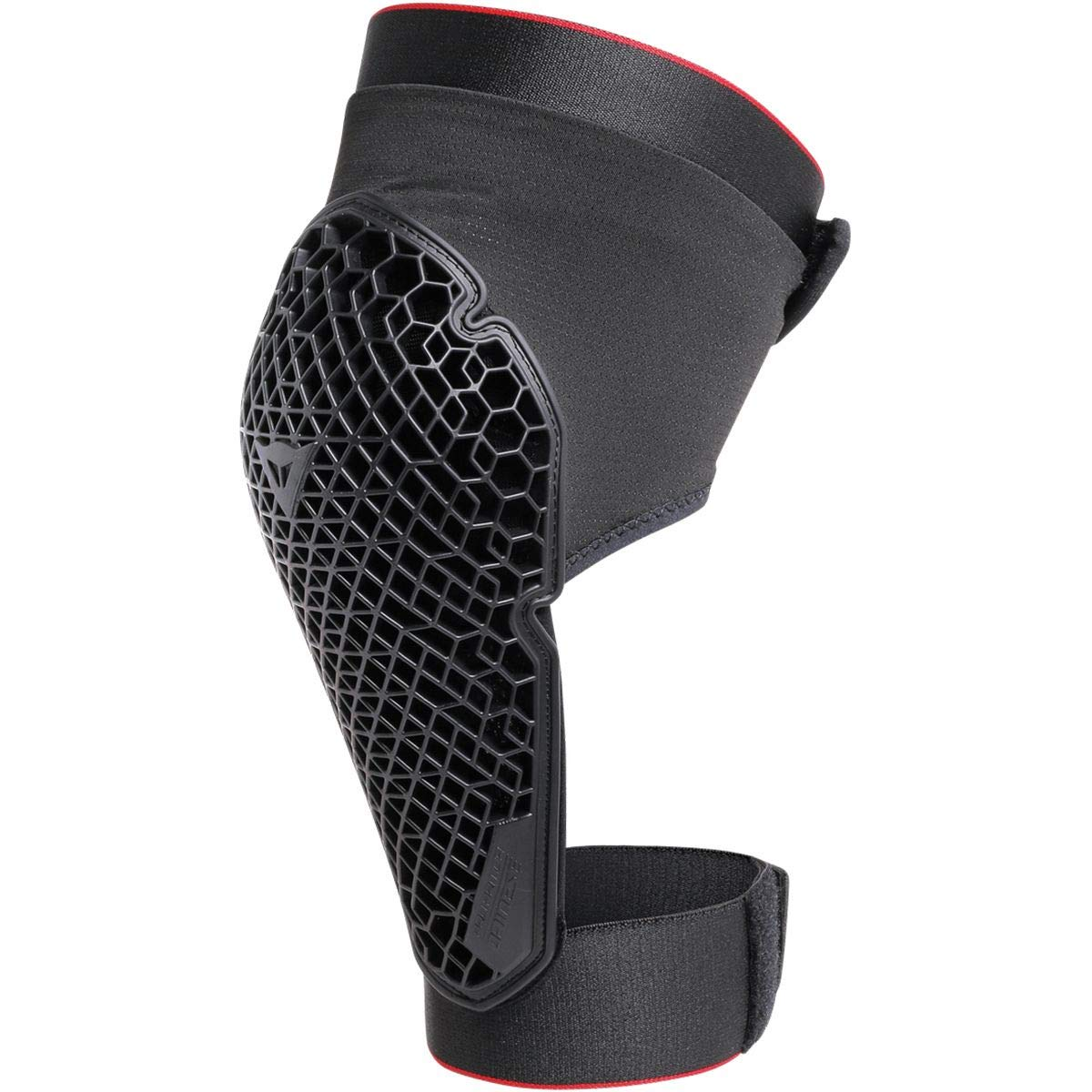 Dainese Men's Trail Skins 2 Knee Guard Lite, Black, X-Large by Dainese