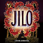 Jilo: Witching Savannah, Book 4 | J. D. Horn