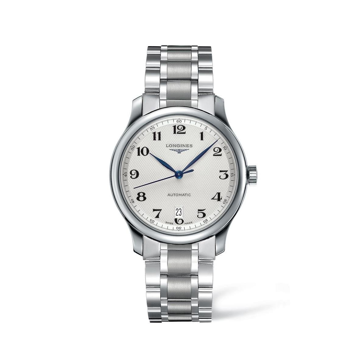 Longines Men s Watches Master Collection L2.628.4.78.6 – WW