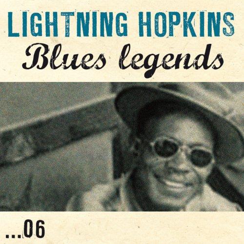 Blues Legends, Vol. 6