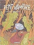 """Afficher """"Petit vampire n° 6 Petit Vampire et les Pères Noël verts"""""""