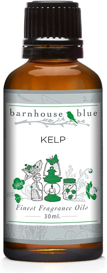 Barnhouse Blue - Kelp - Premium Fragrance Oil - 30ml