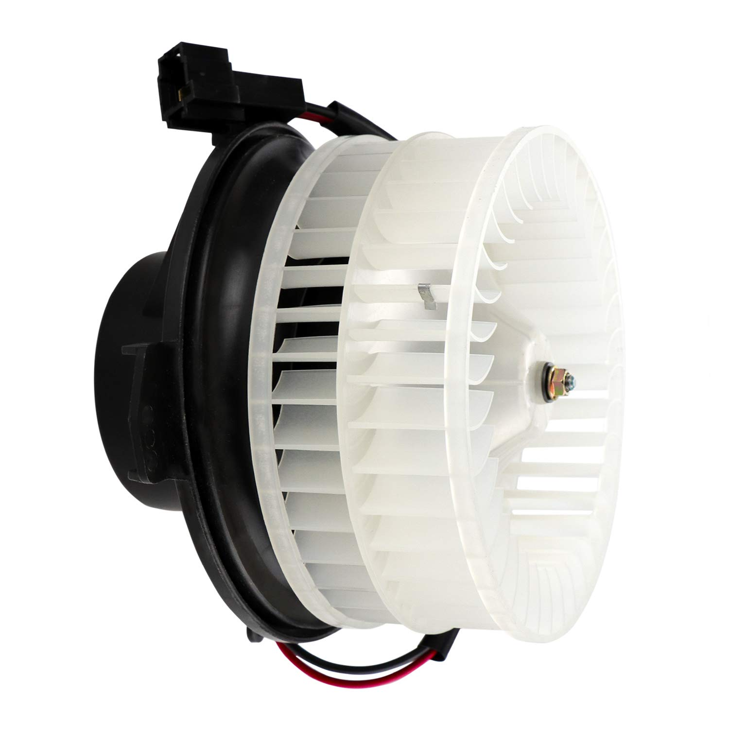 Heater Blower Motor w//Fan Cage Blower HVAC Blower Motor Assembly fit for 1996-2000 Chrysler Town /& Country Dodge Caravan /& Grand Caravan Plymouth Voyager /& Grand Voyager