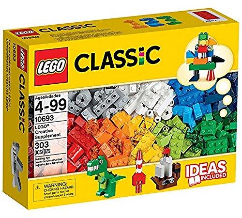 LEGO Classic 10693 - LEGO Baustein-Ergänzungsset
