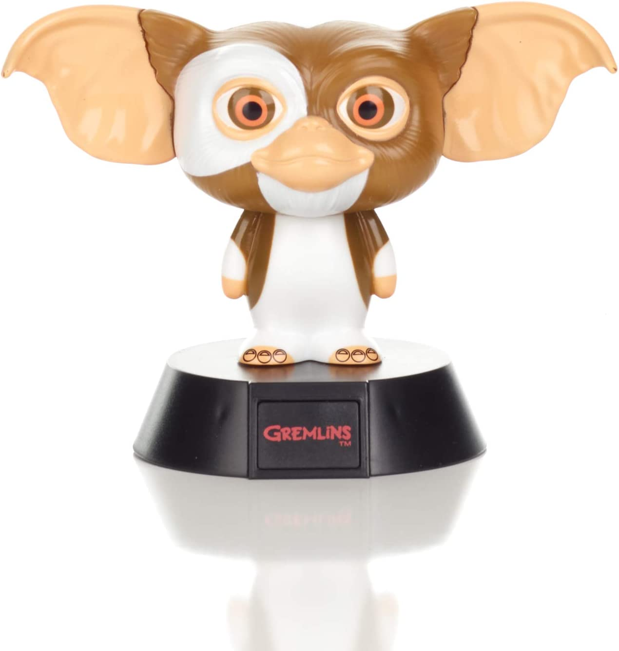 * NEW * Adorable Gremlins Gizmo 3D LED Lamp by Paladone