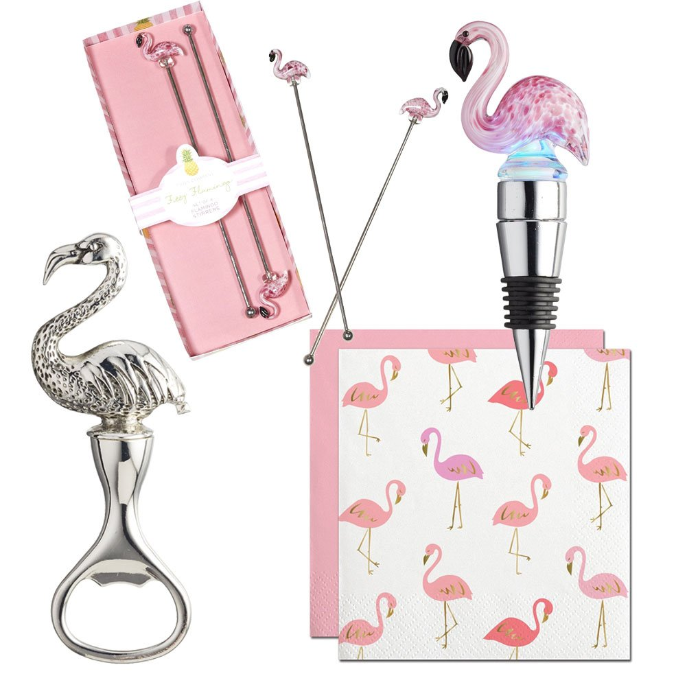 Ultimate Flamingo Themed Party Bundle for Entertaining