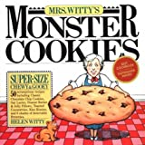 Mrs. Witty's Monster Cookies, Helen Witty, 0894806092