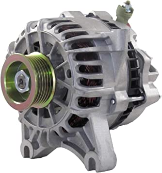 New 12 Volt 130 Amp Alternator fits Ford F Series 5C3T-10300-AA 5C3T-10300-AC