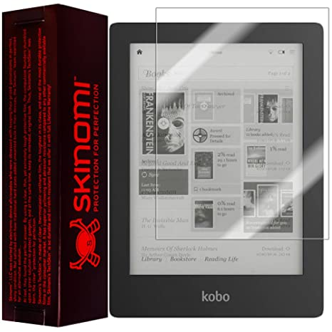 Buy Kobo Aura HD e-Reader Screen Protector Online at Low Price in