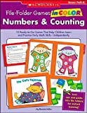 Numbers and Counting, Susan Julio and Immacula A. Rhodes, 0439465923