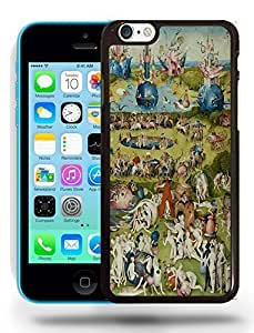 diy phone caseThe Garden of Earthly Delights Painting Artwork Phone Case Cover Designs for iphone 6 plus 5.5 inchdiy phone case