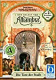 Alhambra The City Gates (Expansion 2)