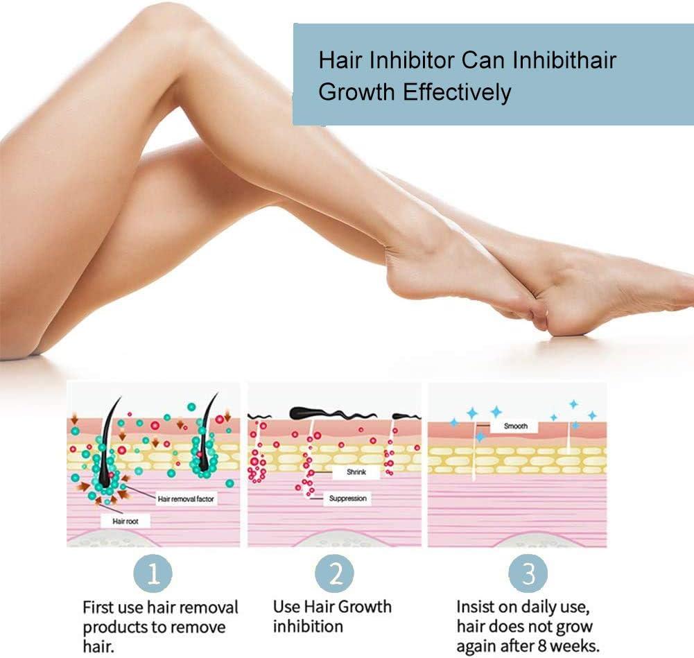 Hair Inhibitor, Hair Remover, Inhibidor del Crecimiento, Hair ...