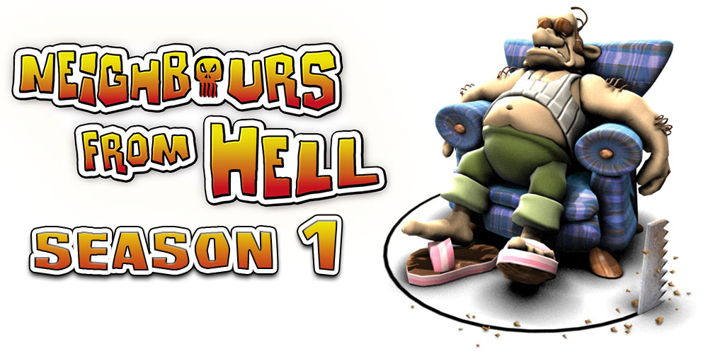 Neighbours from Hell: Season 1: Amazon.es: Appstore para Android