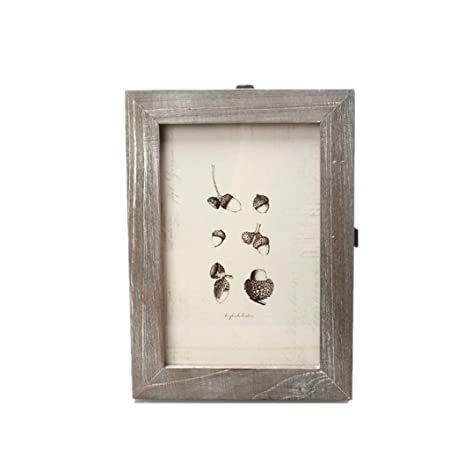 Koly Vintage Photo Frame Home Decor Wooden Wedding Pictures Frames ...