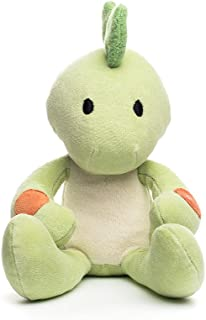 "product image for Bears For Humanity Dinosaur Stuffed Animal - Organic Dinosaur is a Non-Toxic, 12"" PlushToy"