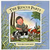 Percy the Park Keeper – The Rescue Party