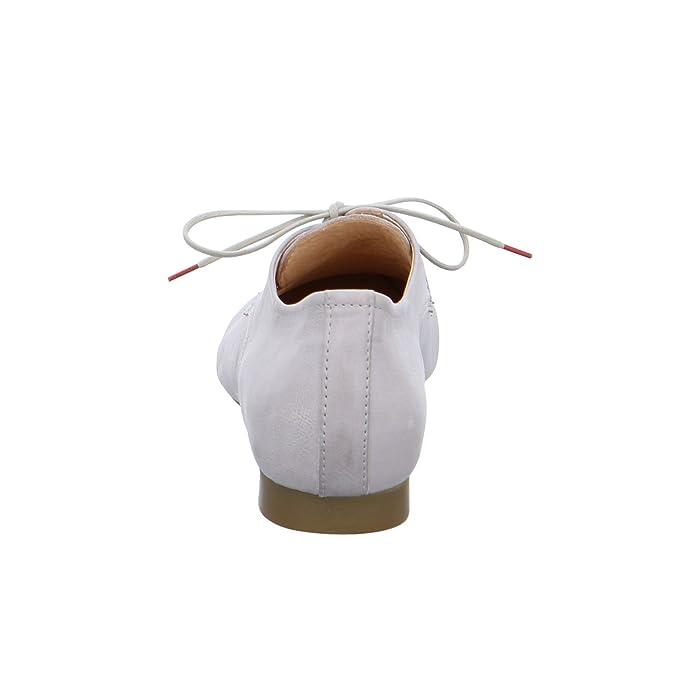 Think 82290 Lacets À Pour Femme De Ville Chaussures Gris 18 aCqwWdxr7a
